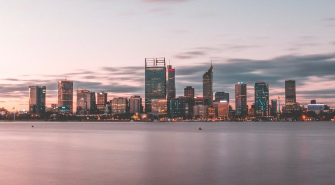 This is why Perth in Australia is the city of urban adventure