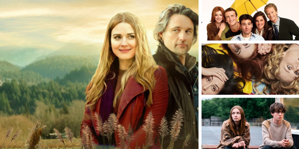 My favorite Netflix shows at the moment (January 2020)