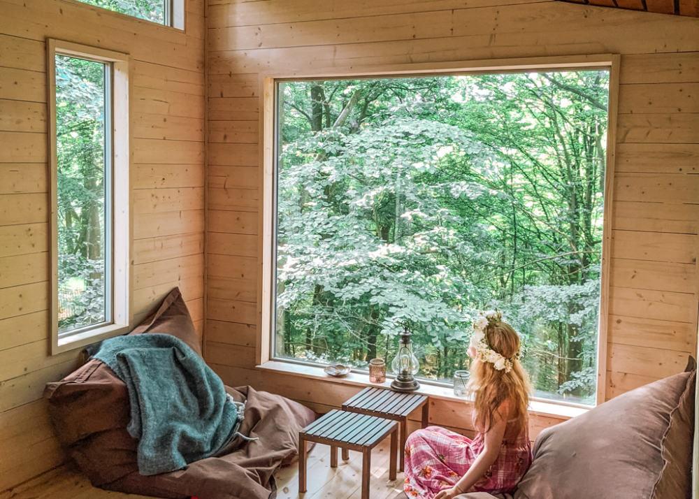 Dormir dans une ferme en Suède (un AirBNB en or!)