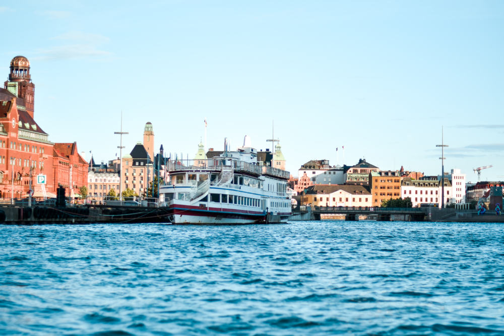 A holiday in Malmö – my 2020 staycation